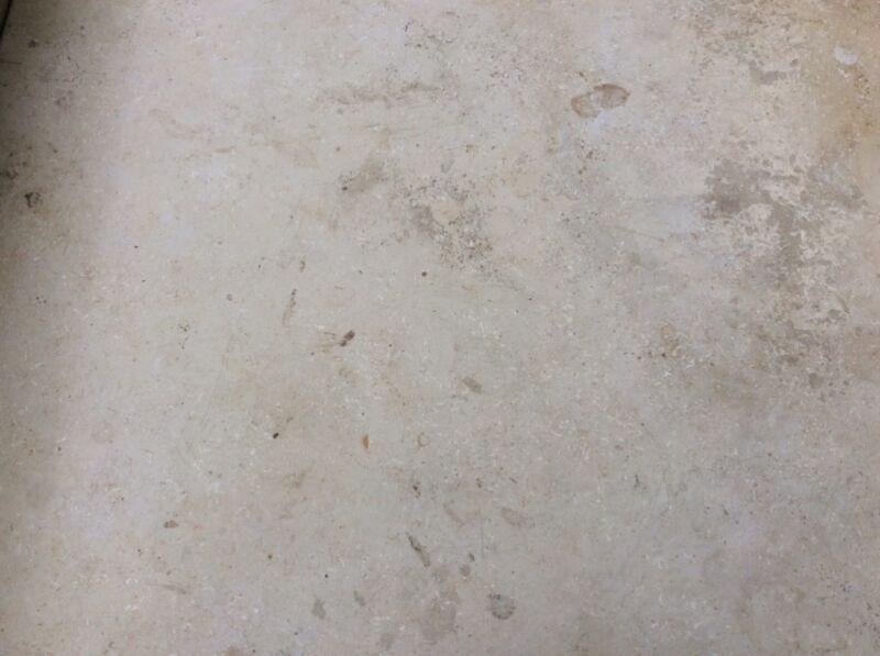 3 lange steinplatten bergischer marmor beige. Black Bedroom Furniture Sets. Home Design Ideas
