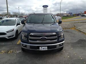 2016 Ford F-150 Lariat, LEATHER BACK-UP CAM  **NO ADMIN FEE, FIN