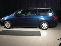 2009 Honda Odyssey DX Front-wheel Drive
