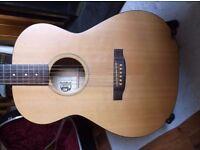 Jimmy Moon Acoustic Guitar