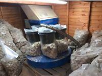 Briquettes Firewood Multi Fuel briquettes