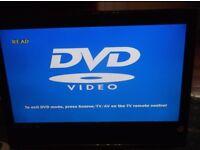 "e motion ""21.6 tv/dvd combi"