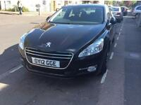 UBER READY PCO REGISTERED HONDA, TOYOTA PRUIS, PEUGEOT 508 FOR RENT £99 WEEKLY, FULLY MAINTAINED