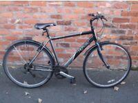 mans apollo town bike