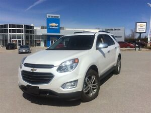 2016 Chevrolet Equinox LTZ | 2.4L AWD | REMOTE START | HEATED SE