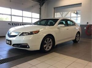 2013 Acura TL Tech - Very Clean Car!