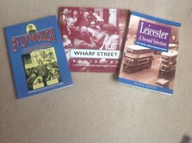 Leicester Books