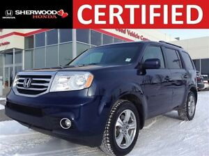 2013 Honda Pilot EX 4X4 |REMOTE START | HEATED SEATS | BLUETOOTH