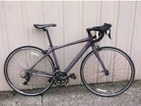 Cannondale Synapse 2017 Road Bike RRP £800 not Giant Cube Specialized Scott Trek
