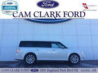 2012 Ford Flex Limited AWD EcoBoost