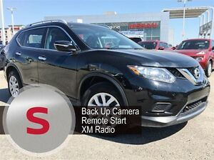 2015 Nissan Rogue S | Low KMs | Remote Start