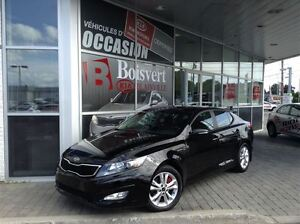 2012 Kia Optima EX Turbo  46000 KM SEUL
