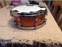 Premier Cabria snare for sale or swap