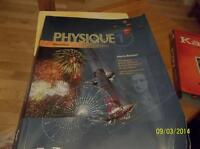 Physique 1,  3 edition