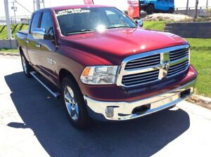 2017 Ram 1500 MANAGER'S SPECIAL! SAVE $20,000!