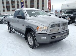 2011 Ram 2500 Outdoorsman | SiriusXM | Bluetooth |