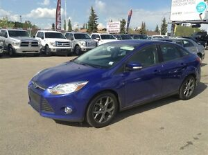 2013 Ford Focus SE | Heated Seats | Low Km's | Affordable |