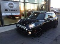 2014 MINI Cooper HB--13 750 KM--TOIT PANO--BLUETOOTH--