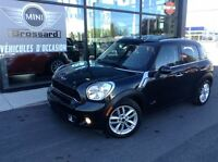 2011 MINI Cooper Countryman S ALL4--XENON--TOIT PANO--