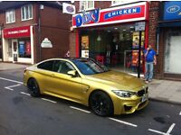 Business for sale - DIXY take away Solihull Birmingham West Midlans