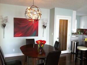 Come HOME to a Beautiful freshly PAINTED room. You deserve it!