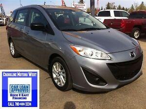 2014 Mazda MAZDA5 | Power Options | Fuel Efficient |