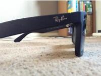 Ray ban sun glasses