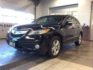 2014 Acura RDX Tech AWD - NEW BRAKES - Navigation!