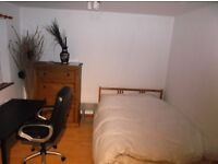 Spacious 2 double rooms to rent in Chatham