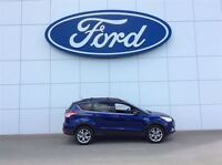 2013 Ford Escape SEL EcoBoost 4WD