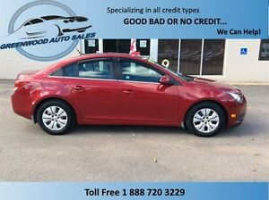2012 Chevrolet Cruze Cruze Turbo LT model, CALL OR EMAIL FOR MOR