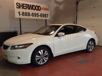 2008 Honda Accord EX-L.. AFFORDABLE w/ heated seats, leather and