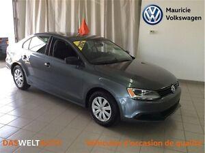 2012 Volkswagen Jetta 2.0L Trendline