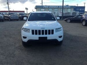2014 Jeep Grand Cherokee Laredo | Power Options | Edmonton Edmonton Area image 3