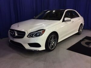 2016 Mercedes-Benz E250 BlueTEC 4MATIC Sedan *** AVANTGARDE EDIT