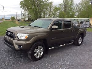 2012 Toyota Tacoma SR5 *Double Cab*Pick Up*4x4*Camera*AC*