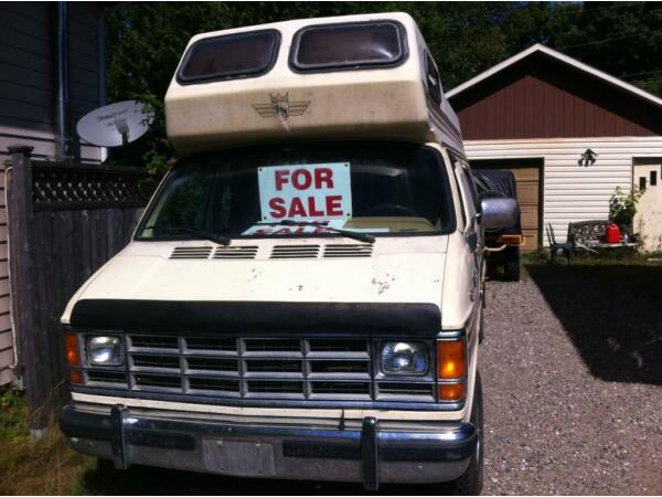 Used 1986 Dodge Other