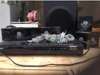 Samsung DVD & Surround Sound System