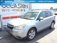 2014 Subaru Forester Touring *TOITPANO*MAGS*FOGS