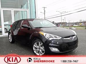 2016 Hyundai Veloster * bluetooth / 8 roues *