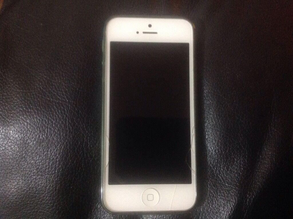 iphone 5 s for sale iphone 5 for in easter road edinburgh gumtree 17393