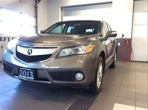 2013 Acura RDX AWD - No Accidents - Non-smoker