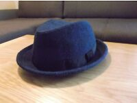 Boys Straw Hat