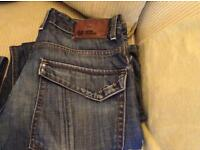 Jeans x 2 pair