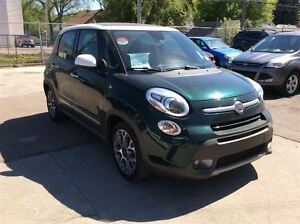 2014 Fiat 500L Trekking | Easy Approvals! | Call Today!