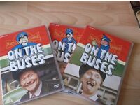 On The Buses Dvds.