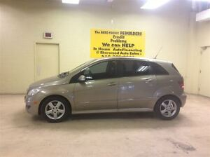 2006 Mercedes-Benz B-Class Base Annual Clearance Sale!
