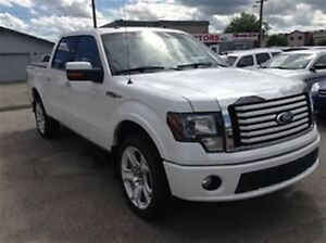 2011 Ford F-150 Limited   Great First Truck!   Call Today!