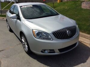 2014 Buick Verano LEATHER/BACK UP CAM/LOADED