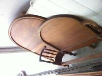 FREE: ANTIQUE BED